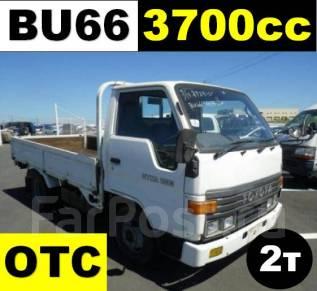 Toyota Dyna. BU66 бортовой грузовик, 3 700куб. см., 2 000кг. Под заказ