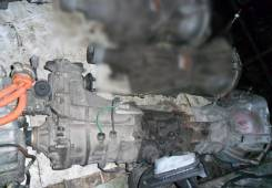 Продажа МКПП на Toyota Hilux SURF KZN185 1KZ R151F A02A