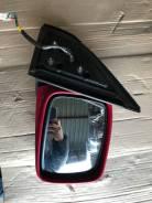 Зеркало заднего вида боковое. Nissan X-Trail, NT30, PNT30, T30 Двигатели: QR20DE, SR20VET