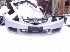 Бампер в сборе Honda Accord CM2 CM3 CL8 CL9 CL7