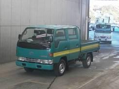Toyota ToyoAce. Бортовой грузовик Toyota Toyoace, 2 800 куб. см., 1 250 кг. Под заказ
