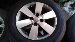 Toyota. 5.5x14, 4x100.00, ET38, ЦО 54,1мм.