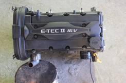 Двигатель в сборе. Chevrolet Lacetti, J200 Двигатель F16D3