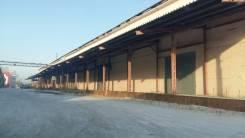 Холодные склады от 600 до 3000 кв. м. 600 кв.м., улица Горького 59, р-н Железнодорожный