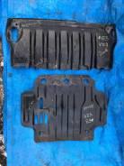 Защита двигателя. Mitsubishi 1/2T Truck, V16B Mitsubishi Pajero, V11V, V11W, V12C, V12V, V12W, V13V, V14C, V14V, V21C, V21W, V23C, V23W, V24C, V24V, V...