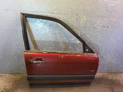 Ручка двери нaружная Audi 100 (44) 1983-1991, правая передняя