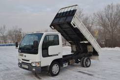 Nissan Condor. Продам грузовик, 3 200 куб. см., 2 000 кг.