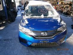 Honda Fit. GK3, L13B