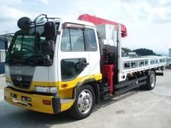 Nissan Diesel Condor. Nissan Condor UD 8ми-шпильный, 9 200куб. см., 8 000кг. Под заказ