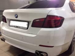 Стоп-сигнал. BMW M5, F10 BMW 5-Series, F10