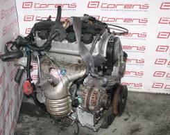Двигатель в сборе. Honda Civic, EU1 Двигатель D15B. Под заказ