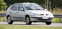 Стекло противотуманной фары. Renault: Megane, Kangoo, Trafic, Scenic, Laguna, Twingo, Express, Clio Двигатели: E7J, F3R, F4P, F4R, F5R, F7R, F8Q, F9Q...