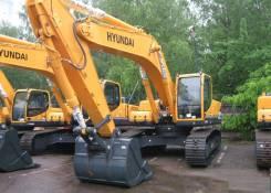 Hyundai R300LC-9S. Экскаватор Hyundai R300LC-9s, 1,50куб. м.