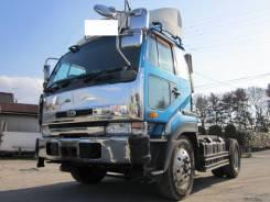 Nissan Diesel UD. Спецтехника, 21 200 куб. см., 10 000 кг. Под заказ