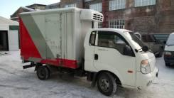Kia Bongo III. Продается грузовик KIA Bongo III, 2 902 куб. см., 1 000 кг.
