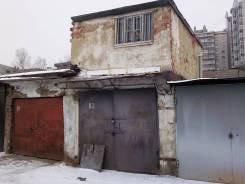 Гаражи кооперативные. Байкальская улица, ГК№15, р-н Иркутск, 41 кв.м., электричество, подвал.