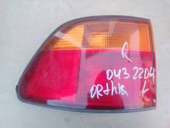 Стоп-сигнал. Honda Orthia, EL3 Двигатель B20B
