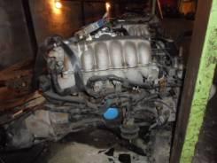 Двигатель в сборе. Nissan Skyline Nissan Laurel, GC34, GNC34 Nissan Stagea Двигатель RB25DE