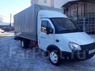 ГАЗ Газель Бизнес. , 2 700 куб. см., 1 500 кг.