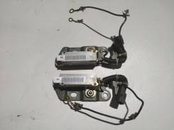 Датчик airbag. Nissan Cedric, MY33, HY33 Nissan Gloria, HY33, MY33 Двигатели: VQ25DE, VQ30DE, VQ30DET