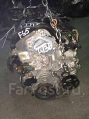 Двигатель в сборе. Honda Fit Двигатель L13B. Под заказ