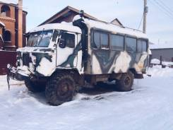 ГАЗ 66. ГАЗ-66, 4 000 куб. см.