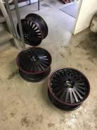 PDW Wheels. 9.0x20, 5x120.00, ET-44
