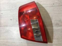 Стоп-сигнал. Audi Cabriolet