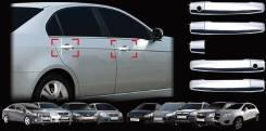 Накладка на ручки дверей. Chevrolet: Trax, Captiva, Orlando, Aveo, Epica, Cruze Opel Antara, L07 Opel Mokka Opel Insignia Opel Astra Двигатели: Z32SE...