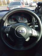Руль. Subaru: Legacy, Impreza, Outback, Exiga, Forester