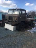 ГАЗ 66. Продам ГАЗ-66+ донор., 4 300 куб. см., 2 000 кг.