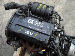 Двигатель в сборе. Chevrolet: Cruze, Captiva, Aveo, Lacetti, Niva. Под заказ