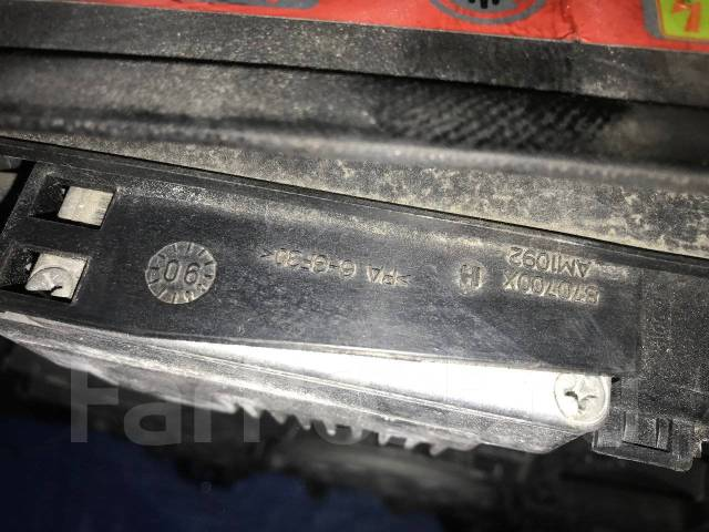 Радиатор охлаждения двигателя. Audi: A6 allroad quattro, Q5, S6, Q7, S8, S3, TT, A4 allroad quattro, S5, S4, TT RS, Coupe, 90, A8, A5, A4, RS6, A6, A3...