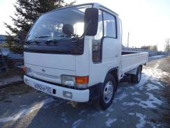 Nissan Atlas. Продаеться грузовик Ниссан Атлас, 4 214 куб. см., 3 000 кг.