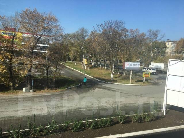 Площади от 5 кв. м, индивидуальный подход к каждому!. 1 000 кв.м., переулок Заводской 1, р-н Угловое. Вид из окна