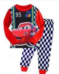 Пижамы. Рост: 74-80, 80-86, 86-92 см