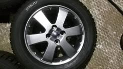 Toyota. 5.5x15, 4x100.00, ET39, ЦО 54,1мм.