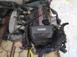Проводка двс. Toyota Altezza, SXE10 Двигатель 3SGE