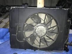 Радиатор охлаждения двигателя. Mercedes-Benz E-Class, W210 Двигатели: M112E24, M112E26, M112E28, M112E32, 112, 911