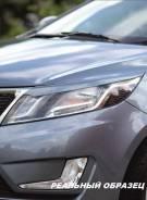 Накладка на фару. Hyundai Santa Fe, DM Двигатели: D4HB, G4KE. Под заказ