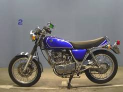 Yamaha SR400. 400 куб. см., исправен, птс, с пробегом. Под заказ