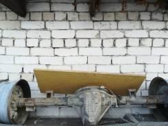 Мост. ГАЗ 31105 Волга