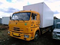 Камаз 4308. , 5 880 куб. см., 6 000 кг.