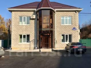 Офисное помещение, 48 кв. м. 48кв.м., улица Пограничная 169, р-н Дальняя Пограничная