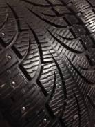 Pirelli Winter Carving Edge. Зимние, шипованные, износ: 30%, 1 шт
