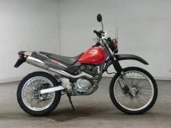 Honda SL 230. 230 куб. см., исправен, птс, с пробегом. Под заказ
