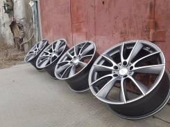BMW. 8.5/9.5x19, 5x120.00, ET40/45, ЦО 72,6мм.