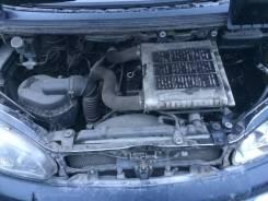 Двигатель в сборе. Mitsubishi Delica, PD8W, PE8W, PF8W Двигатель 4M40