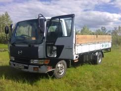 Hino Ranger. Продается грузовик HinoRanger, 5 307 куб. см., 4 000 кг.