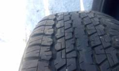 Dunlop Grandtrek AT22. Всесезонные, 2013 год, износ: 20%, 2 шт